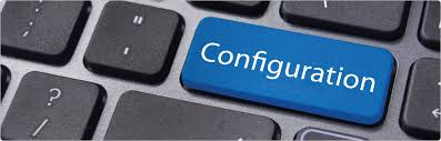 Custom Configuration in your config