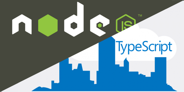 Node.js with Microsoft TypeScript