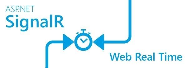 Sql Azure Logo SignalR – the right ...